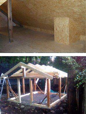 leistungen dachdeckerei herbert r diger gmbh dachbau und reparatur sowie klempnerarbeiten am dach. Black Bedroom Furniture Sets. Home Design Ideas
